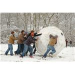 Watch Out for the Snowball Effect
