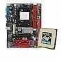 Motherboard/Processor Combo