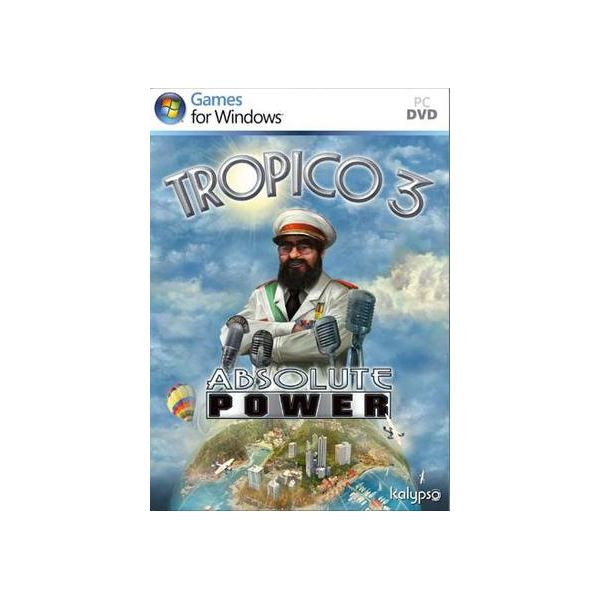 Tropico 3: Absolute Power Expansion Reviewed