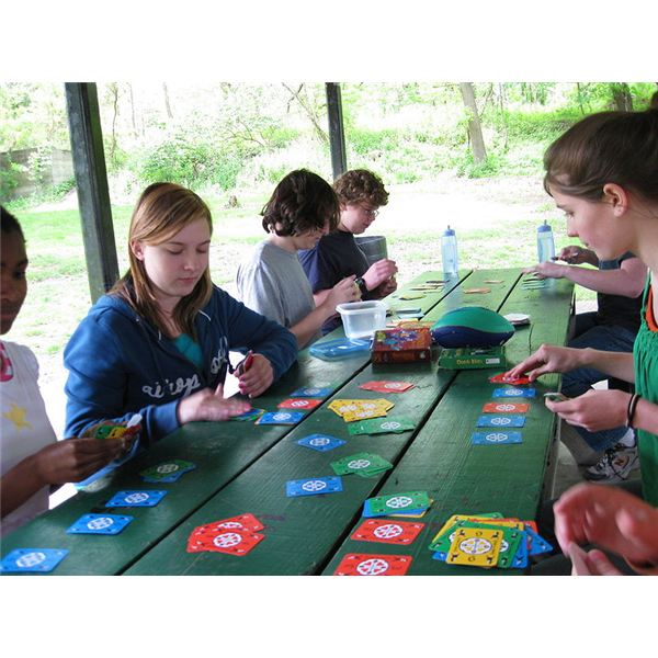 Easy Social Activities for Homeschoolers: Fun Ideas for Social Outings & Gatherings