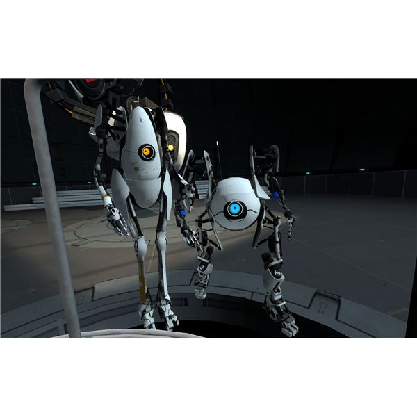 Portal 2 Achievements - Help for Getting Trophies in Single Player and Co-op