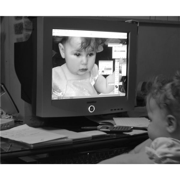 Online Teaching Tools for Toddlers: Click On for Fun!