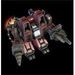 Starcraft 2 SCV