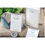 Geocaching Logs: Water Proof Log Books