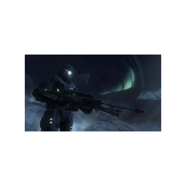 Halo Reach Sniper Rifle