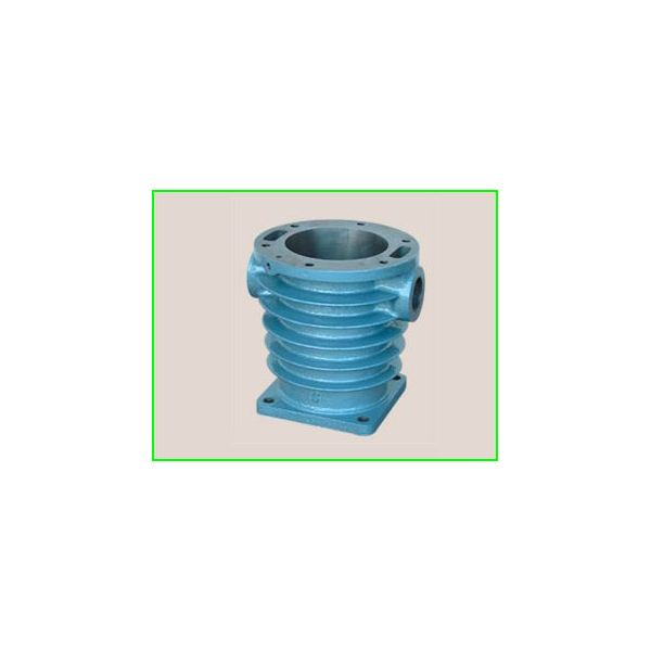 Cylinder Liner- Air Cooled