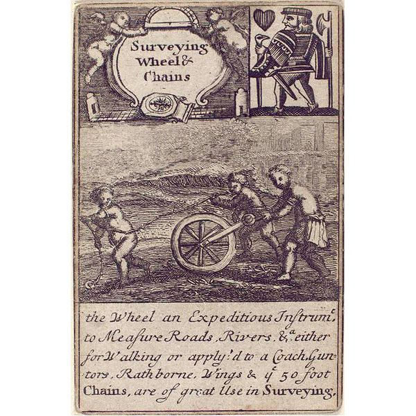 395px-Knave of hearts Surveying wheel and chains 1702