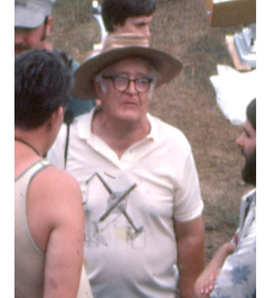 Walter Scott Houston Stellafane