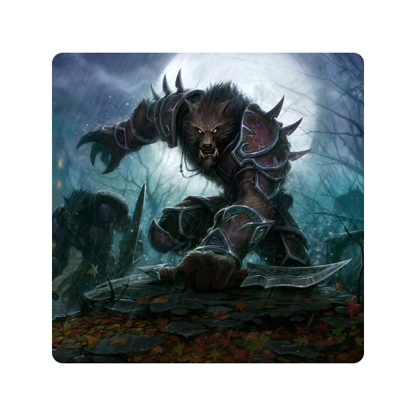 Choose the Best Worgen Class with This World of Warcraft: Cataclysm Guide to Worgen Classes