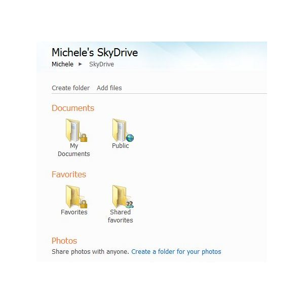 How to Map SkyDrive as a Network Drive - Put SkyDrive on Your Desktop