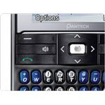 pantechslate Navigational buttons and softkeys
