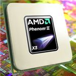 The Phenom II X3 isn't much different from tri-core Athlon IIs