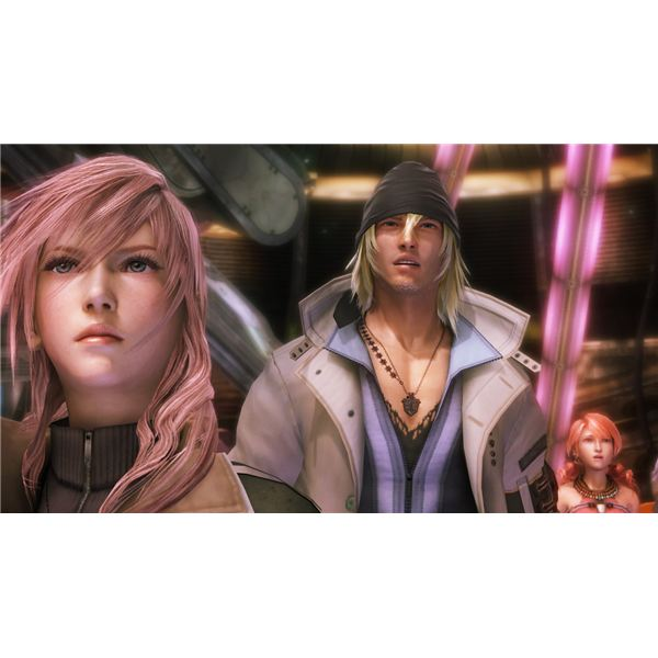 Final Fantasy XIII Cheats, Hints and Guides