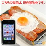 iphoneeggsbacon
