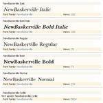 Bakersville-Fonts-911fonts