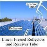 linear fresnel reflectors