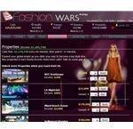 rental properties in Fashion Wars