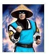 Mortal Kombat Characters Guide:  Raiden