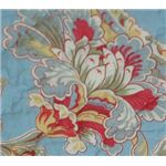 Floral Fabric 03