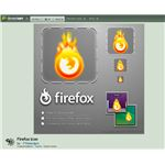 Choosing a new Firefox icon from DeviantART