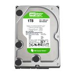 Western Digital Caviar Green 1 TB Sata 3.0 Gb-s