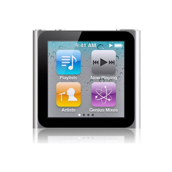 iPod Troubleshooting: How Can I Unlock an iPod Nano if I Don