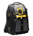 Nikon Backpack for DSLR, Lenses, and Laptop
