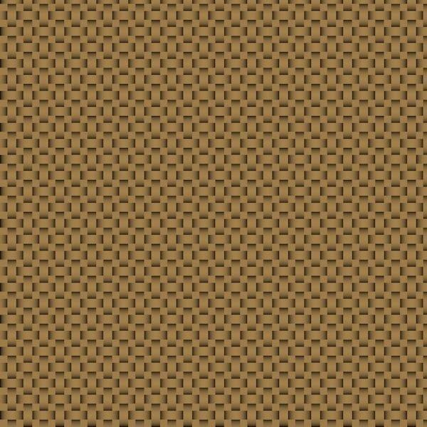 Brown Basket Weave Digital Scrapbook Paper