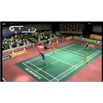You would think a Wii game with badminton in it would be more fun, but this is not the case.