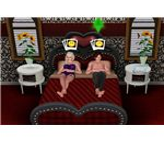 The Sims 3 woohoo memory