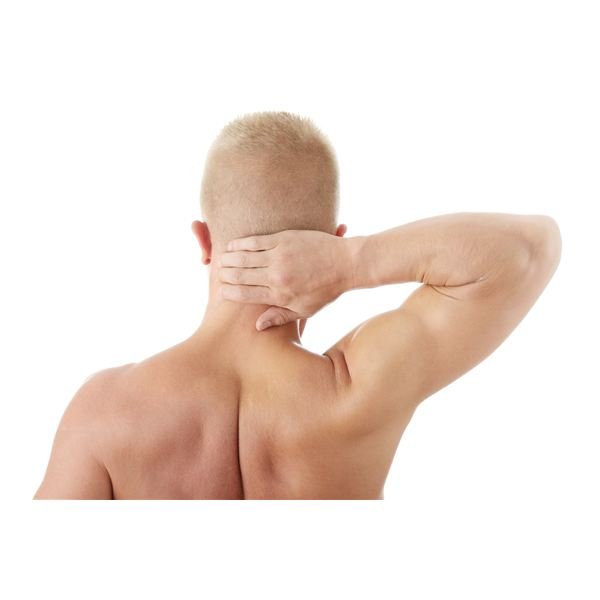 3 Main Causes of Shoulder Pain