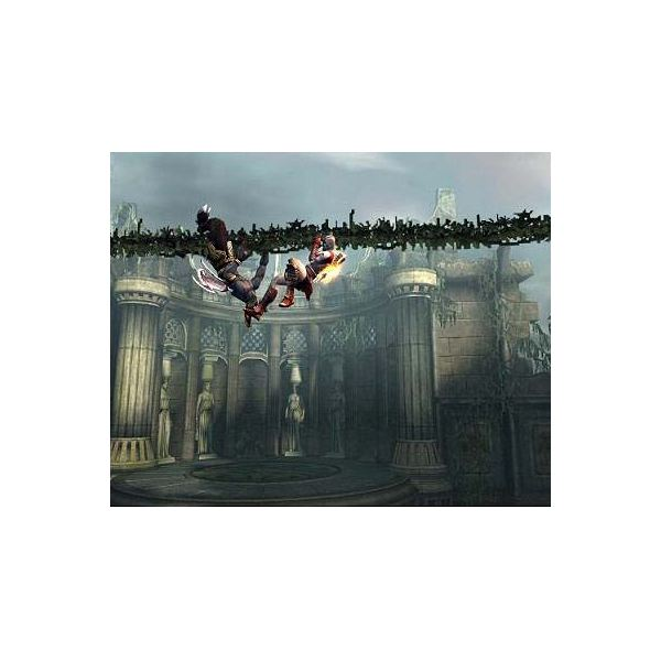 God of War 2 screenshot