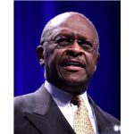 Herman Cain has a plan to reform the tax code.