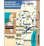 Israelisettlementswestbank