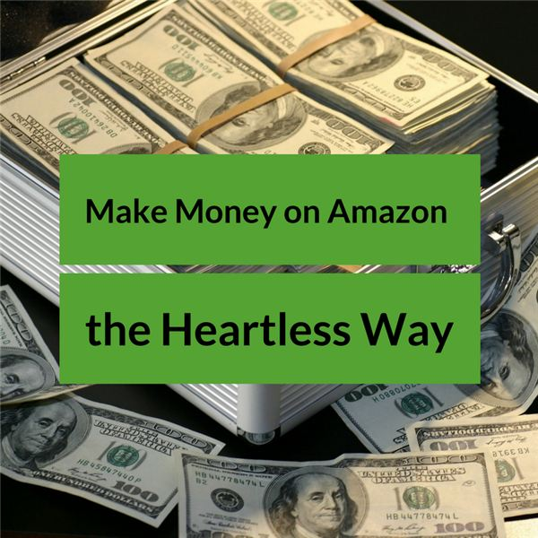 Sourcing Products to Make Money on Amazon