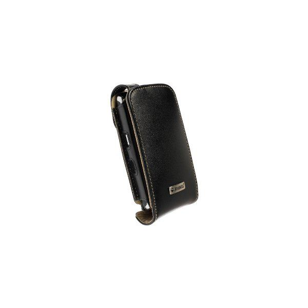 Krusell Orbit Flex Multidapt Leather Case with Ratchet Swivel Clip