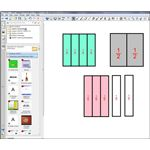 SMART Notebook Math Tools: Shape Division