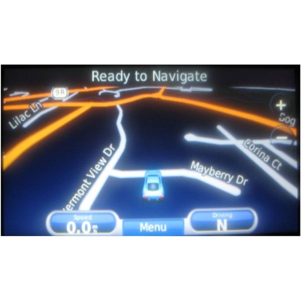 Garmin Nuvi 205W Review: One of the Cheapest, but Feature