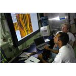 analyze data from Remote Environmental Monitoring Units (REMUS) aboard the Office of Naval R