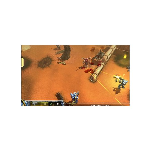 Warhammer 40,000 PSP Squad Command Strategy Guide: Space Marine Units and Weapons