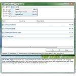 Registry Cleaner of PowerTools Lite