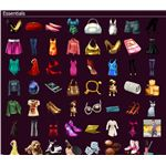 Game tips in Fashion Wars game essentials