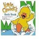 Little Quack's Bath Book - Lauren Thompson