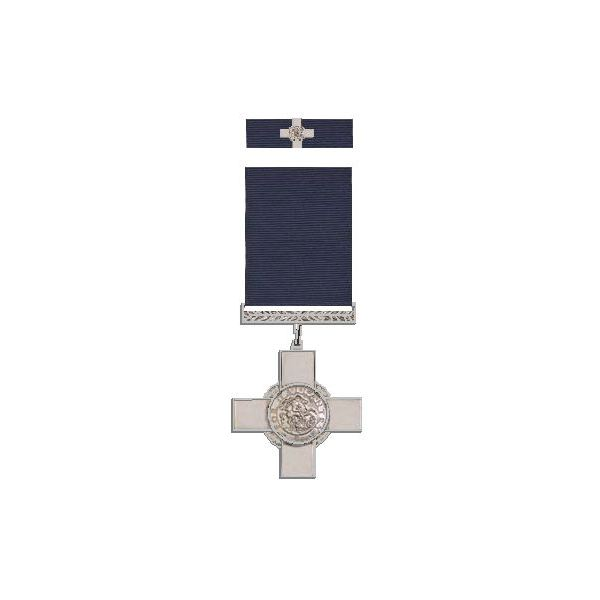 George Cross from Wiki Commons by Robert Prummel