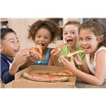 The Dangers of Junk Food for School-Aged Children