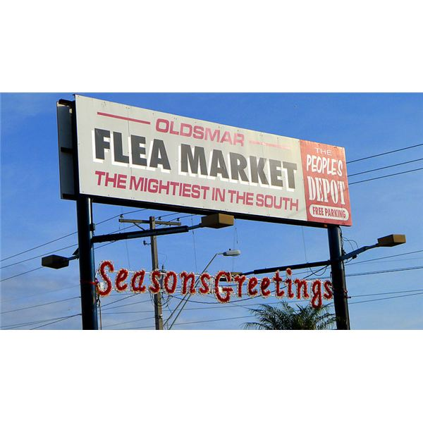 Good Flea Market Business Ideas: 10 Tips That Work