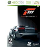 Forza Motorsport 3 Boxshot--Top 10 Xbox 360 Games of 2009