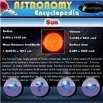 Astronomy Encyclopedia