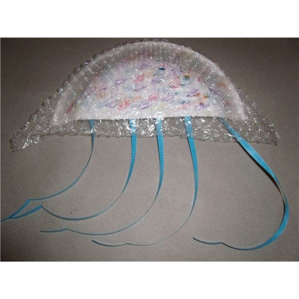 Fun Early Childhood Jellyfish Crafts And Activities