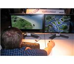 Multiple Monitor-Dual display video card-Nvidia GTX 480 Graphics Card